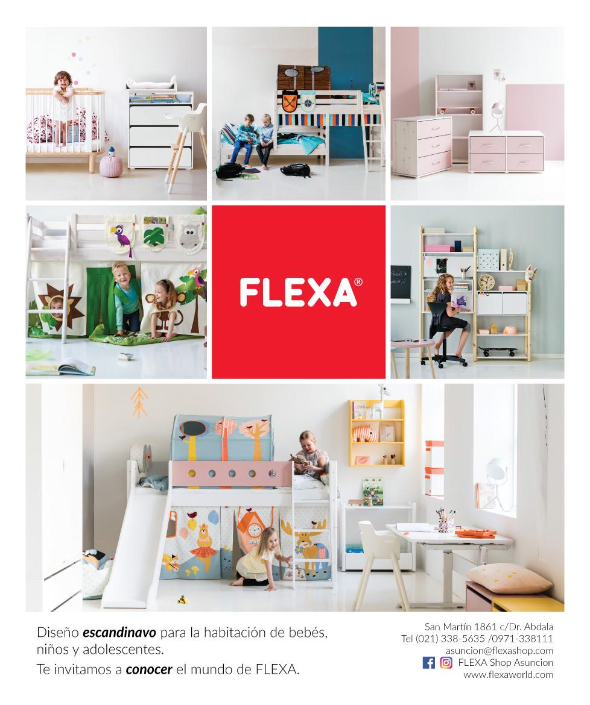 Aviso Flexa - marzo buenmate 2017